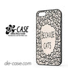 Because Cat For Iphone 5/5S Case