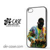 Biggie Smalls For Iphone 4 Iphone 4S Case Phone Case Gift Present