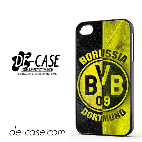 Borrusia Dortmund For Iphone 4 Iphone 4S Case Phone Case Gift Present
