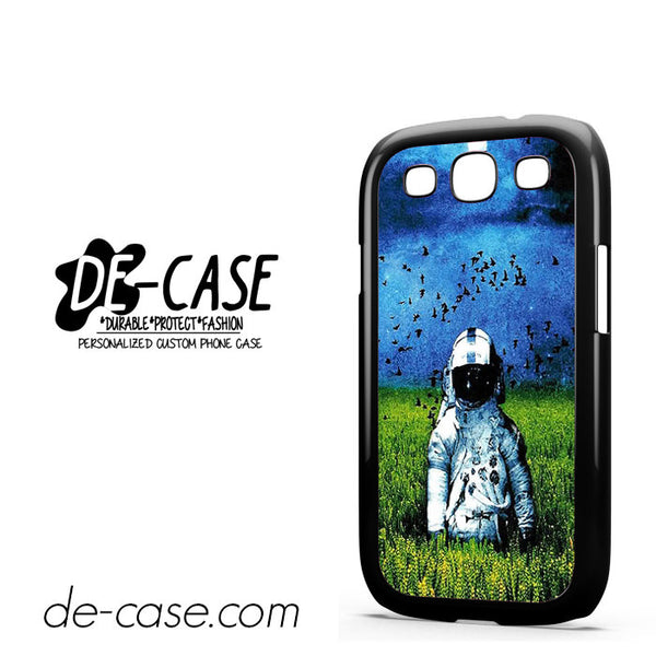 Brand New Deja Entendu For Samsung Galaxy S3 Case