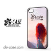 Brave Princess Merida For Iphone 4 Iphone 4S Case Phone Case Gift Present