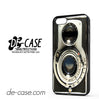 Camera Vintage For Iphone 5/5S Case