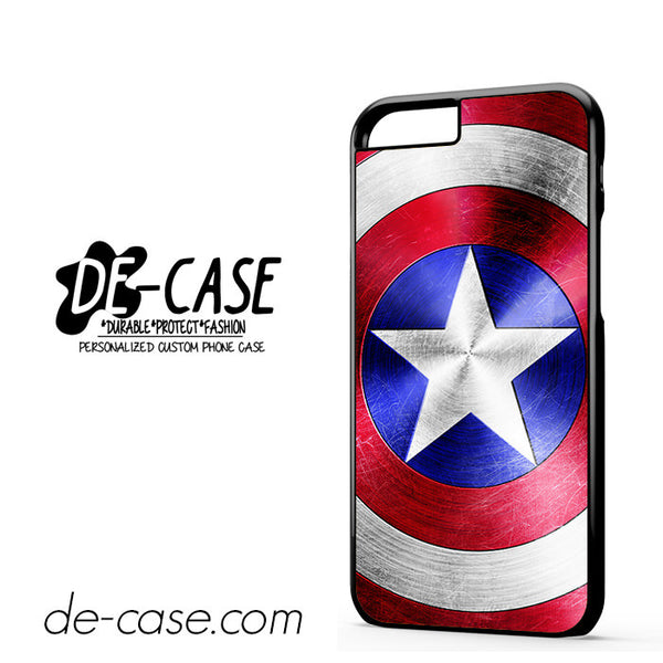Captain America Shield For Iphone 6 Case
