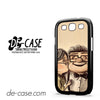 Carl and Ellie From UP Cartoon Movie For Samsung Galaxy S3 Case