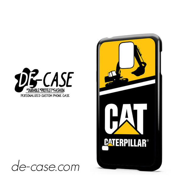 Caterpillar For Samsung Galaxy S5 Case