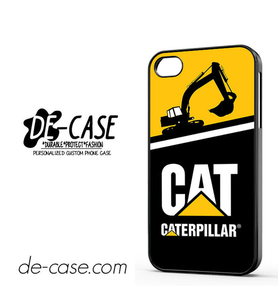 Caterpillar For Iphone 4/4S Case