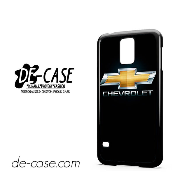 Chevrolet Logo Car For Samsung Galaxy S5 Case