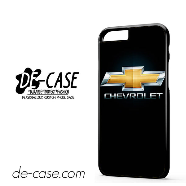 Chevrolet Logo Car For Iphone 6 Case