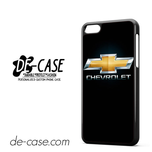 Chevrolet Logo Car For Iphone 5C Case