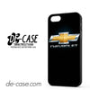 Chevrolet Logo Car For Iphone 5/5S Case