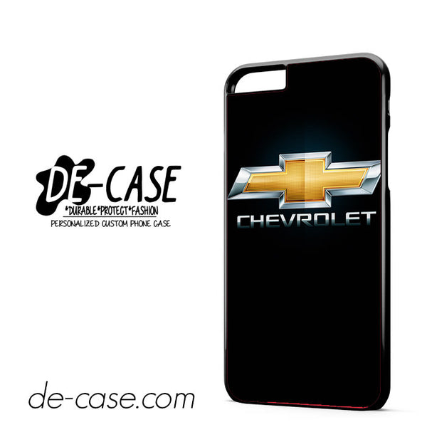 Chevrolet Logo Car For Iphone 6 Plus Case