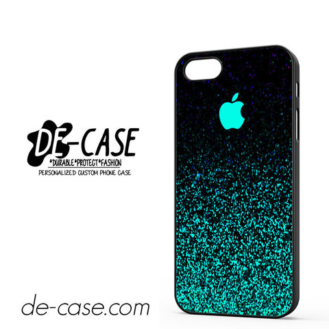 Mint Sparkle DEAL-7344 Apple Phonecase Cover For Iphone 5 / Iphone 5S
