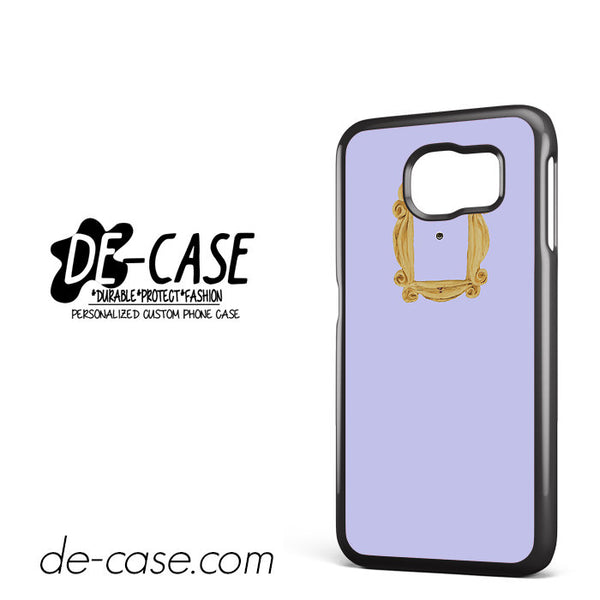 Friends Peephole For Samsung Galaxy S6 Case