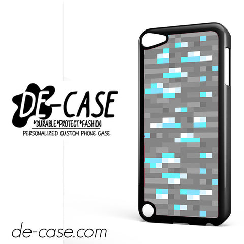 Minecraft Wolf Character DEAL-7290 Apple Phonecase Cover For Ipod Touch 5