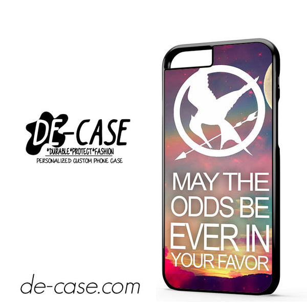 Hunger Game Quote For Iphone 6 Case