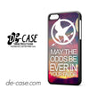 Hunger Game Quote For Iphone 5C Case