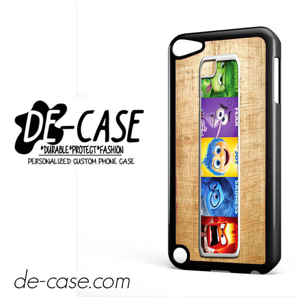 Inside Out For Ipod 5 Case Phone Case Gift Present