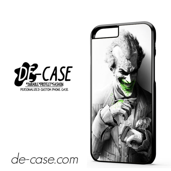Joker From Batman For Iphone 6 Case