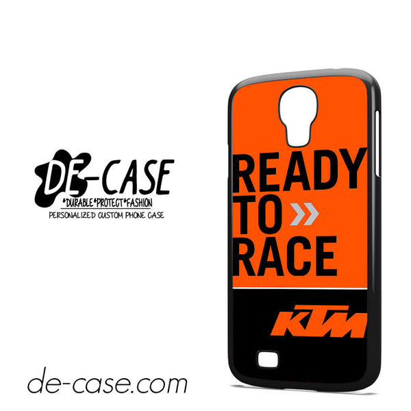 KTM Ready To Race For Samsung Galaxy S4 Case