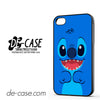 Lilo And Stitch For Iphone 4/4S Case