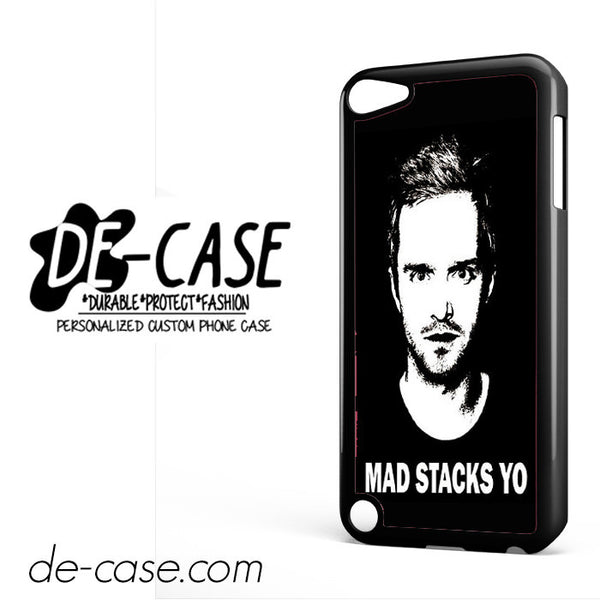Mad Stacks Yo Samegay For Ipod 5 Case Phone Case Gift Present