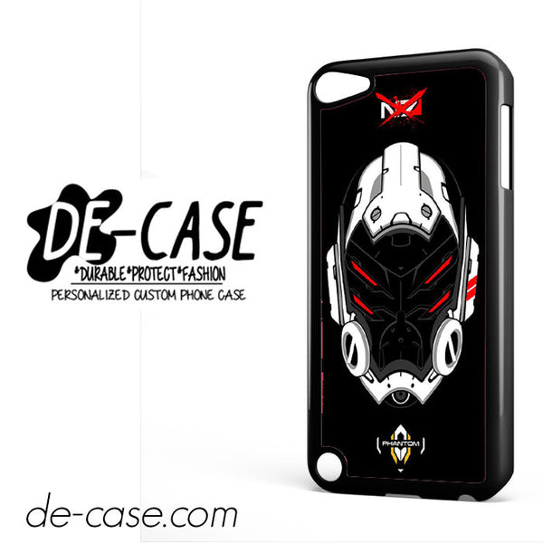 Mass Effect Phantom For Ipod 5 Case Phone Case Gift Present