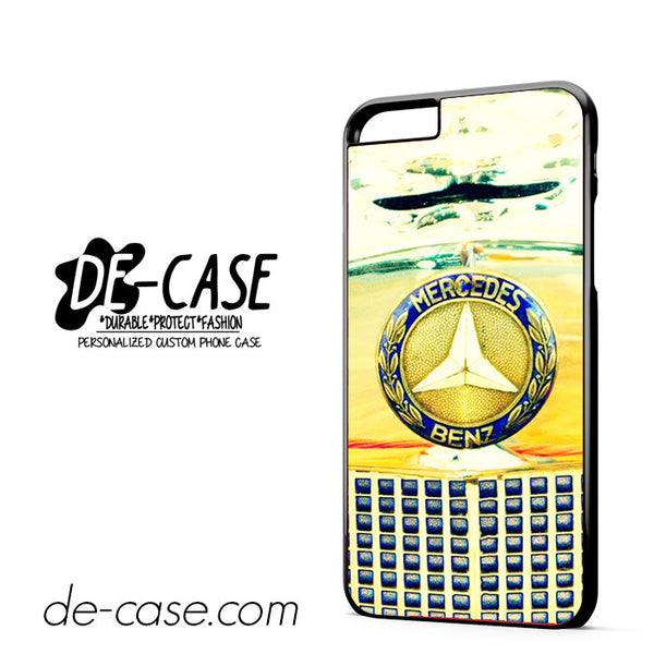 Mercedes Benz For Iphone 6 Plus Case