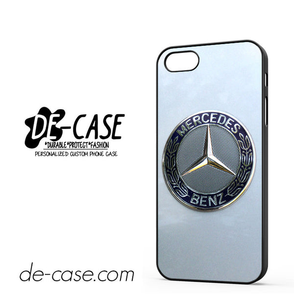 Mercedes Logo Car So Shiny For Iphone 5/5S Case