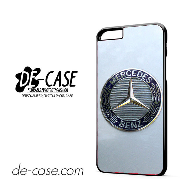 Mercedes Logo Car So Shiny For Iphone 6 Plus Case