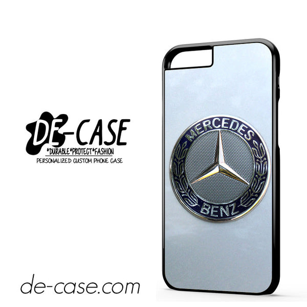 Mercedes Logo Car So Shiny For Iphone 6 Case