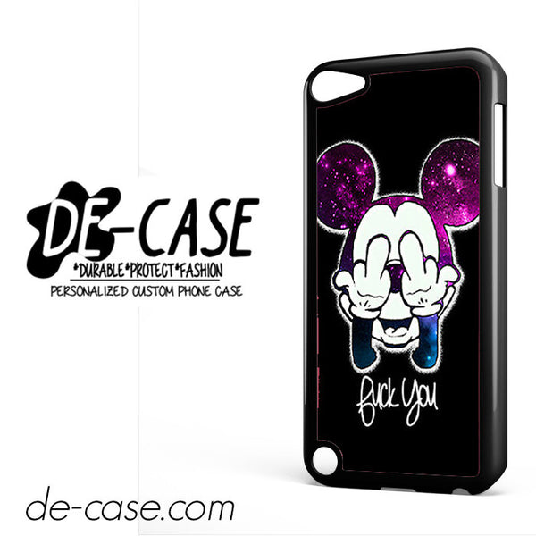 Mickey Disney For Ipod 5 Case Phone Case Gift Present