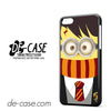 Minion Potter Harry Potter For Iphone 5C Case