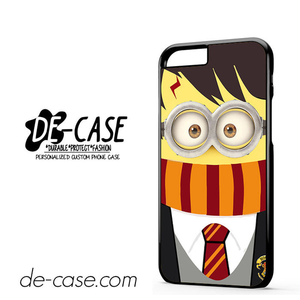 Minion Potter Harry Potter For Iphone 6 Case