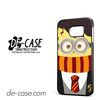 Minion Potter Harry Potter For Samsung Galaxy S6 Edge Case