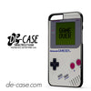 Nintendo Vintage Game Over For Iphone 6 Case