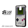 Nintendo Vintage Game Over For Samsung Galaxy S5 Case