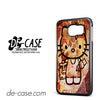 Obey Hello Kitty For Samsung Galaxy S6 Case