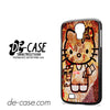 Obey Hello Kitty For Samsung Galaxy S4 Case
