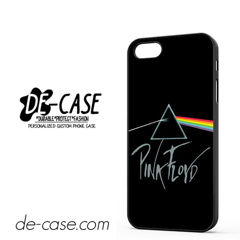 Pink Floyd Logo Band DEAL-8673 Apple Phonecase Cover For Iphone SE