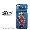 Scania Logo For Iphone 6 Plus Case
