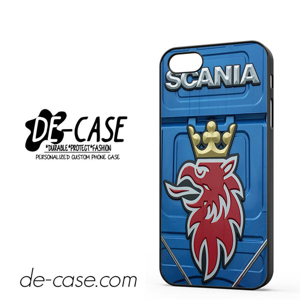 Scania Logo For Iphone 5/5S Case