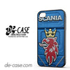 Scania Logo For Iphone 4/4S Case