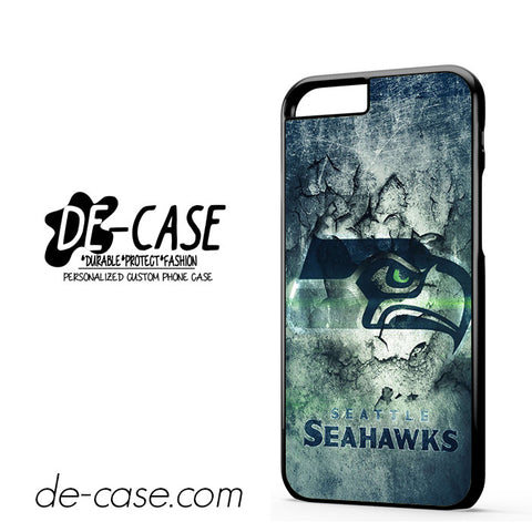 Seattle Seahawks For Iphone 6 Iphone 6S Iphone 6 Plus Iphone 6S Plus Case Phone Case Gift Present YO
