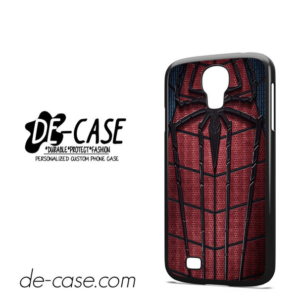 Spiderman For Samsung Galaxy S4 Case