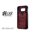 Spiderman For Samsung Galaxy S6 Edge Case