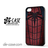 Spiderman For Iphone 4/4S Case