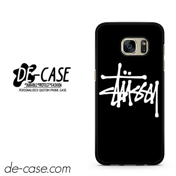 Stussy Original DEAL-10221 Samsung Phonecase Cover For Samsung Galaxy S7 / S7 Edge