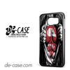 Superman Blood Open Cloth For Samsung Galaxy S6 Case