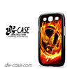 The Hunger Games For Samsung Galaxy S3 Case