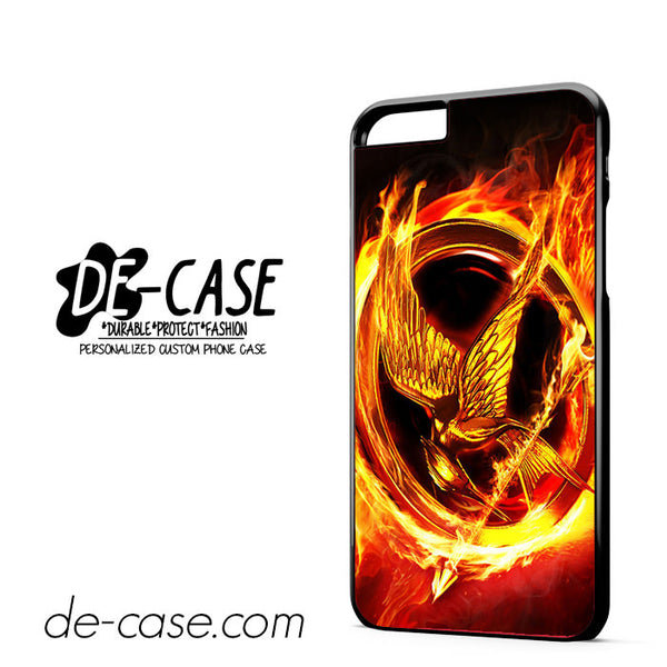 The Hunger Games For Iphone 6 Plus Case